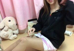 【ARISA】 SUSHI NIKU RAMENのパンストコスプレ動画まとめ